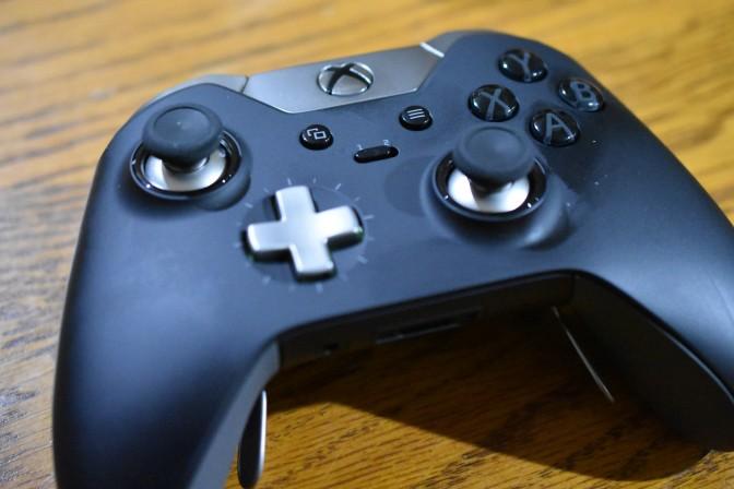 Xbox Elite Controller Review