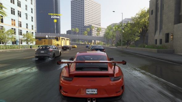 The Crew 2 performance review