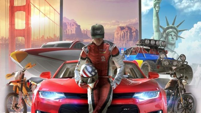 The Crew 2 Quick Review