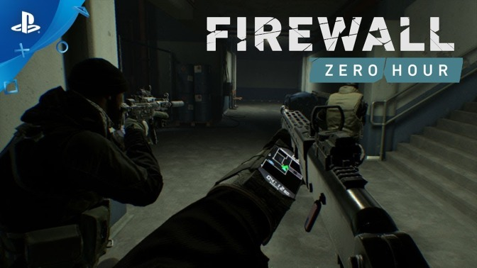 Firewall : Zero Hour Quick Review
